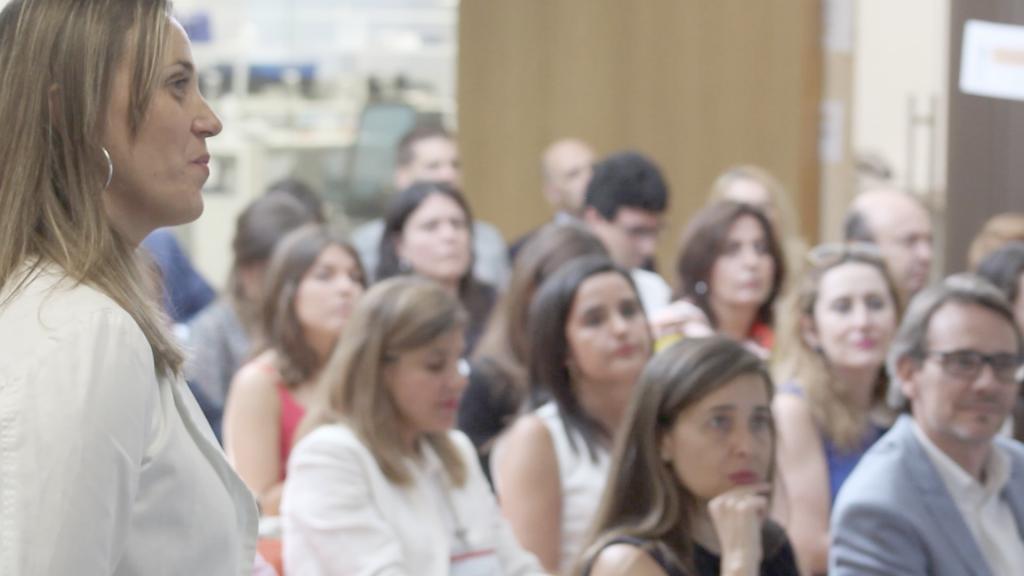 1º Jornada Innovación, movilidad y digitalización en RR.HH. y Com.Interna
