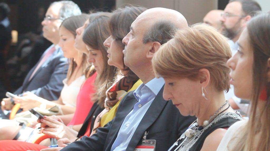 1ª Jornada Innovación, movilidad y digitalización en RR.HH. y Com. Interna