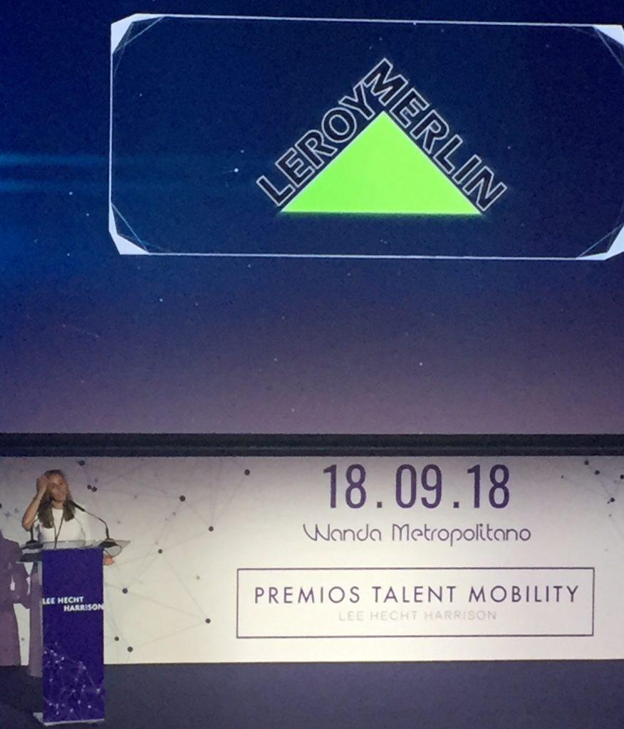 Premios Talent Mobility