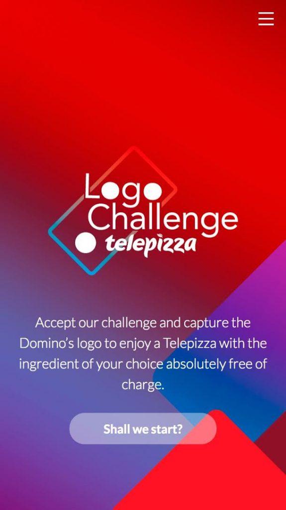 Telepizza, iphonedroid