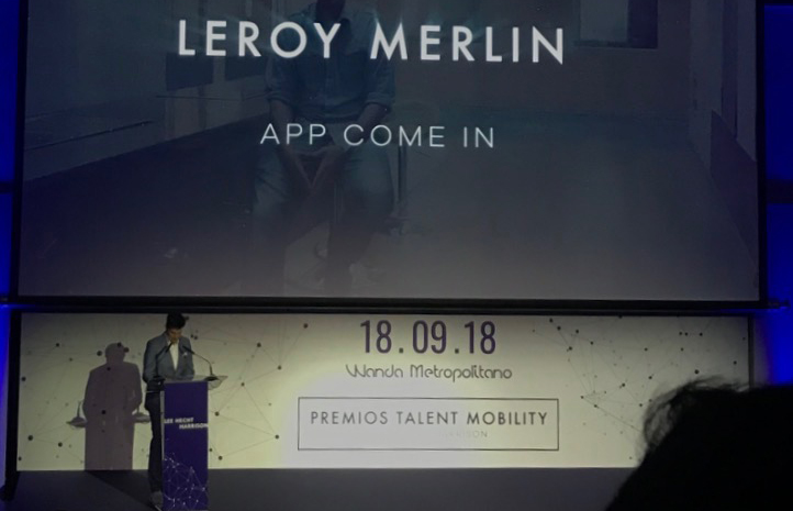 App B2Employee Leroy Merlin