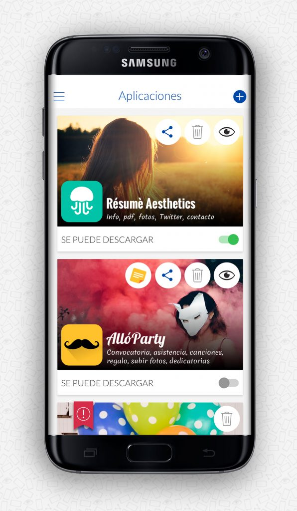 DoItApp for Samsung