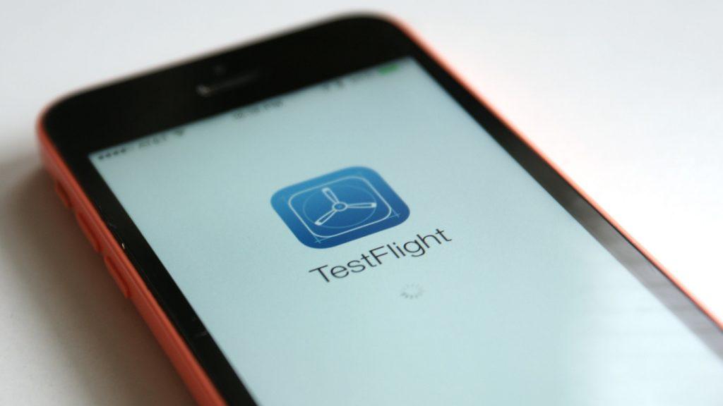 TestFlight